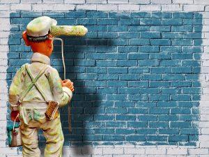 Malerarbeiten Kosten rechner